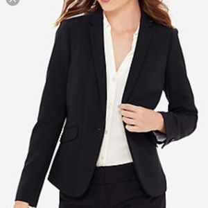 Black Blazer from The Limited